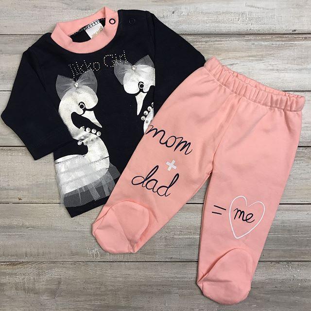 🇹🇷Турция️Размер:️3/6/9 месЦена: 1440 тенге3 шт в упаковке #baby#детскаяодеждаоптом#детскиевещи#детскаяодежда#малыш#ребенок#вещиоптом#одежданамалышей#карагандадетскаяодежда#вещидетям#вседлямалышей#детскоеоптом#кофта#платье#слип#боди#носки#трико#джинсы#лосины#оптом